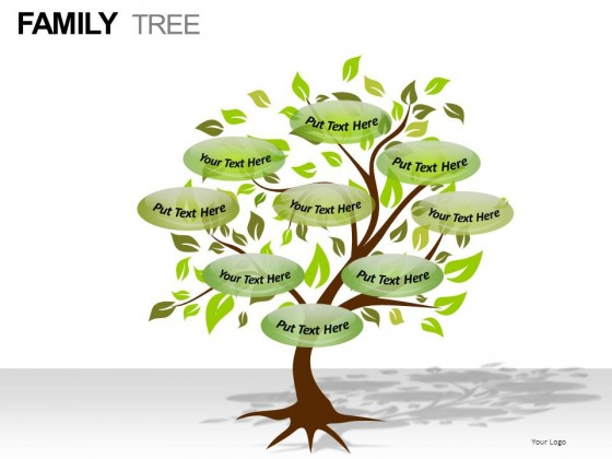 family tree powerpoint presentation You to build an interactive powerpoint family tree with the use of hyperlinks   the order of the slides in the powerpoint presentation is not.